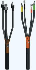 Муфты кабельные, Кабельные муфты, Муфты кабельные Tyco Electronics Raychem (Германия) марки GUSJ, Электротехника