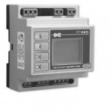 Регулятор температуры электронный ССТ РТ-420