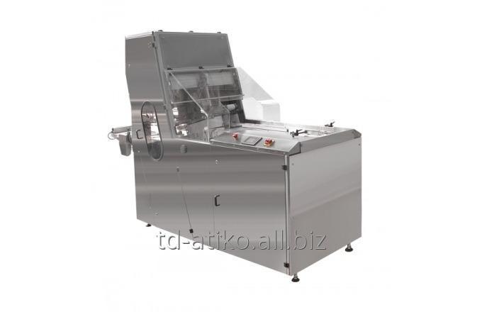 Хлеборезательная машина Кайман
