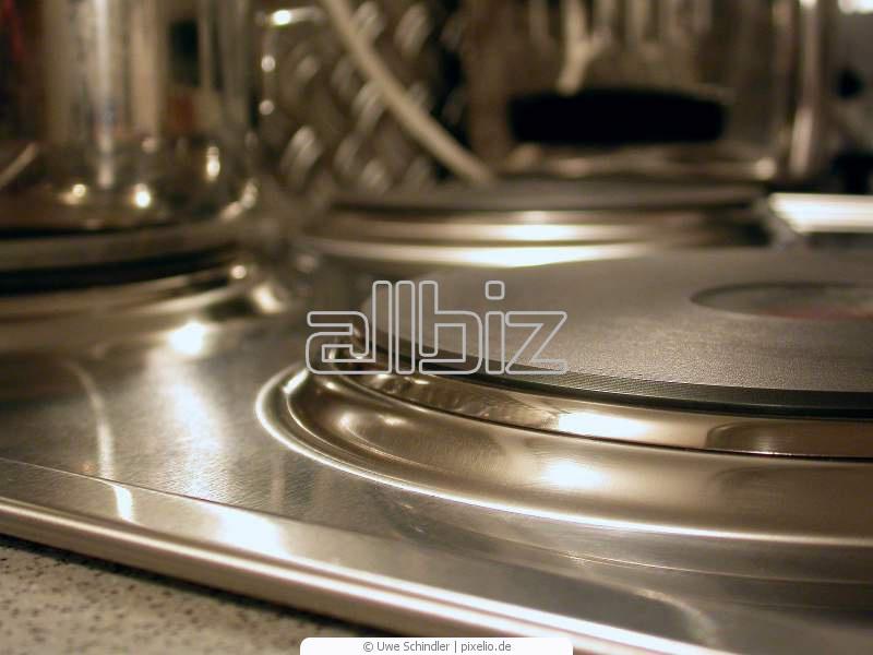 Купить Плиты кухонные электрические