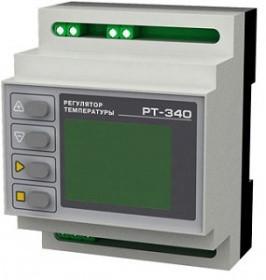 Регулятор температуры электронный РТ-340 ССТ