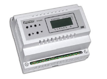 Регулятор температуры электронный RT-200E (teploskat) ССТ