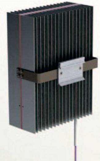 Нагреватель шкафа управления ССТ НШУ-200А