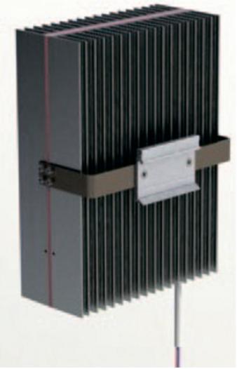 Нагреватель шкафа управления ССТ НШУ-300А