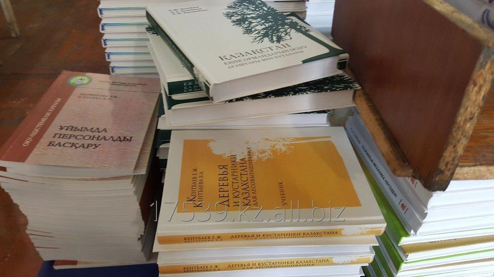 Купить Книжное малотиражное производство