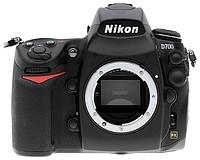 Купить Профессиональный зеркальный фотоаппарат Nikon D700 Body