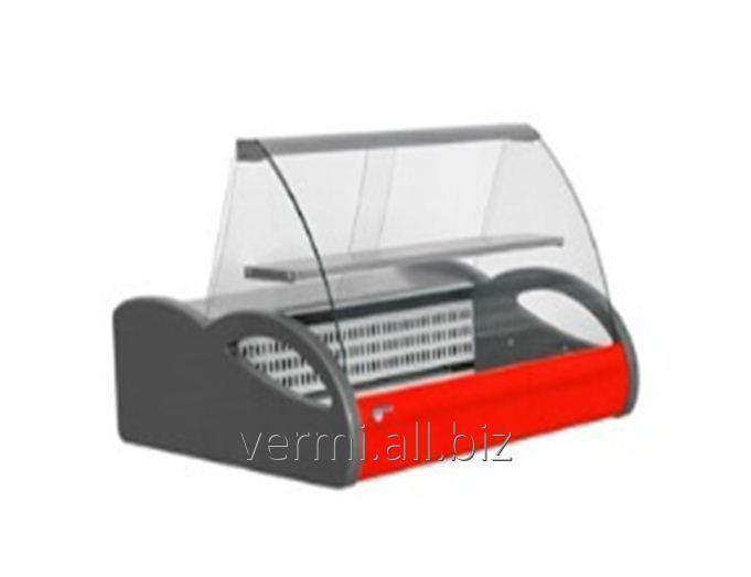 Buy Витрина холодильная ВХС-1,0 Арго (R 134 А)