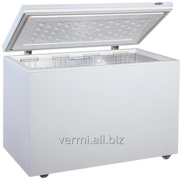 Buy Ларь морозильный горизонтальный F 200 S, хладагент R134a