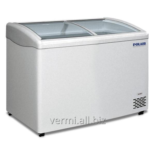Buy Ларь морозильный Полаир DF140SC-S