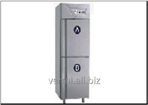 Buy Шкаф комбинированый холодильно-морозильный GMB7