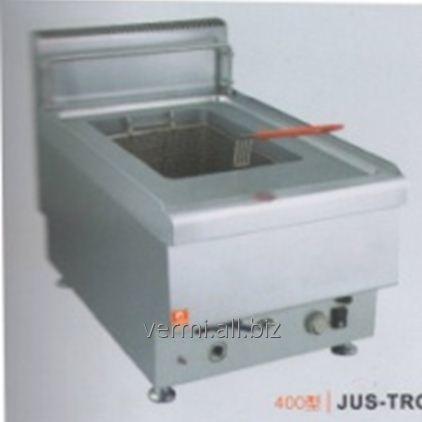 Buy Газовая фритюрница настольная 1а секционная JUS-TRC-1