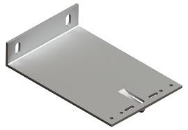 Buy Arm (50sht/kp), 4*14*7 cm, 3,2mm, 0.090kg/piece