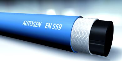 Buy Autogenous hose for oxygen