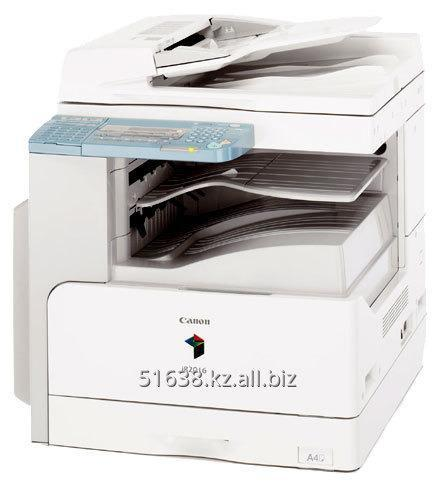 Second-hand Canon iR 2016 photocopier