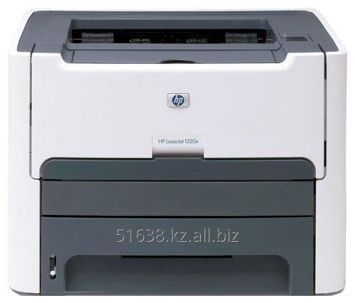 Second-hand HP LaserJet 1320N printer