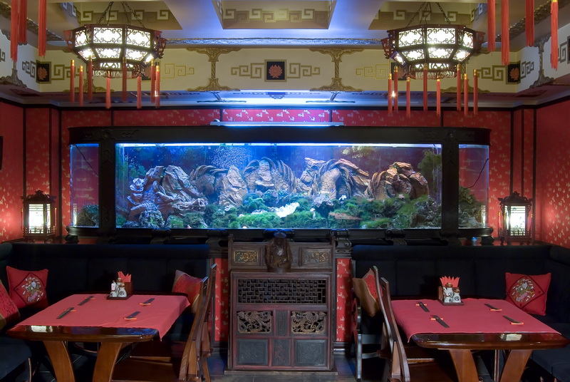 Купить Японский ресторан «ЦИ»