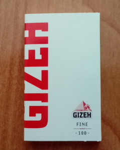 Buy Paper Gizekh Magnet Fayn 100
