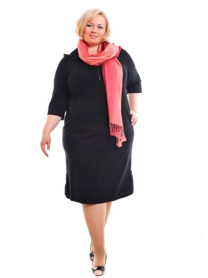 Одежда больших размеров женская