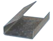 Buy Brackets metal, fixing brackets for a polypropylene tape