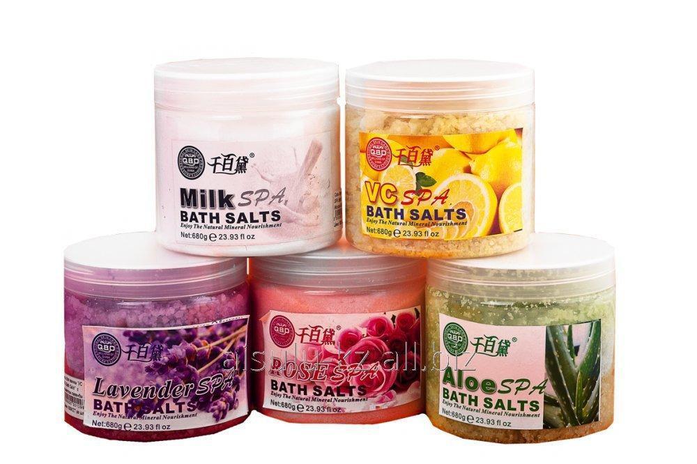 Bath salt \'VC SPA Bath Sals with aroma of a lavender 680гр№1296 buy ...