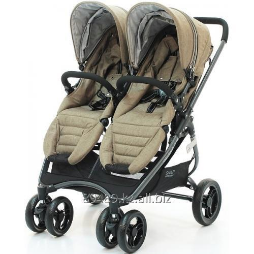 Carriage Of Valco Baby Snap 4 Ultra Duo Tailormade