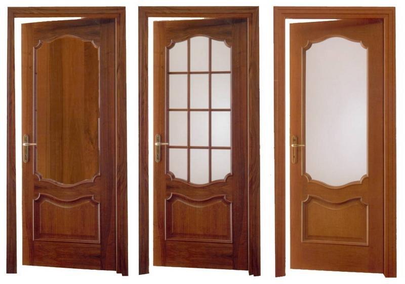 Купить Межкомнатные двери одностворчатые
