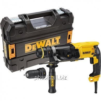 Купить Перфоратор DeWALT D25134K LAKA