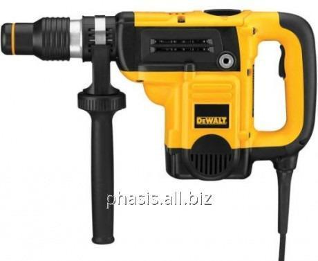 Купить Перфоратор DeWALT D25501K-QS