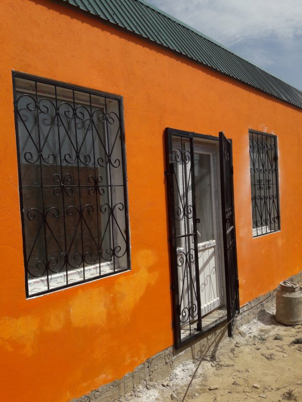 Решетки на окна и решётчатые двери