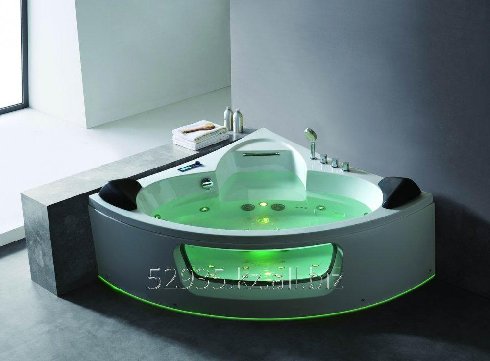 Hydromassage bathtub of AM217S buy in Almaty