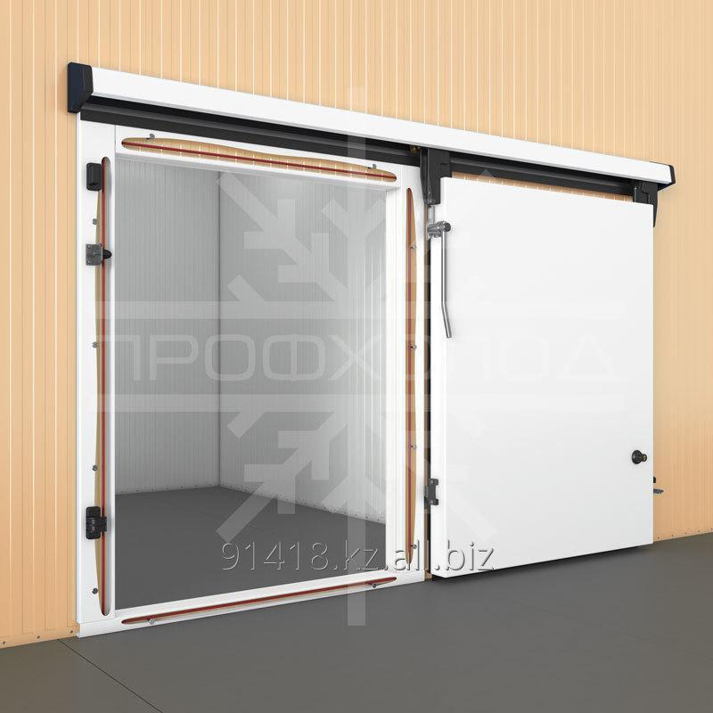 Купить Холодильные двери (пр-во Россия)