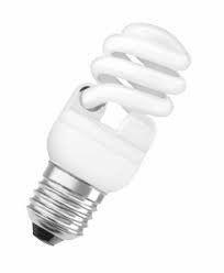 Лампа DSTAR 20W/840 E27 Economy OSRAM (10)