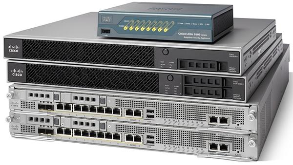 Купить Серверы с межсетевым экраном