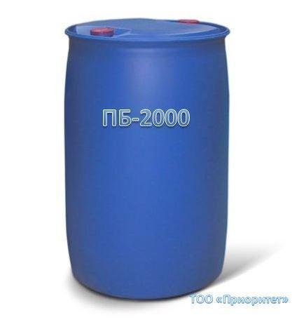 Пенообразователь ПБ-2000, Пенообразователь для производства пенобетона, Добавки для бетона