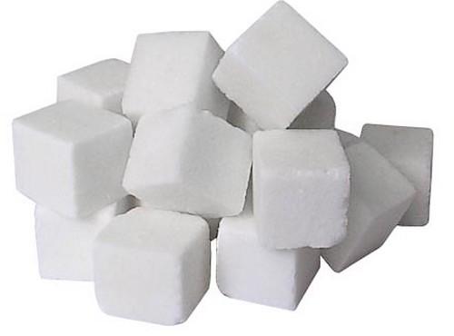 Сахар и зубы