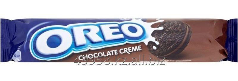 Купить Печенье Oreo