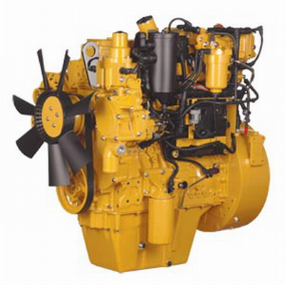Buy Engines diesel for the generating Caterpillar installations