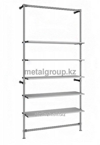 Buy Rack from a pipe with regiments 4002
