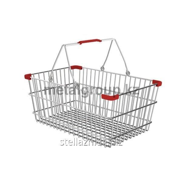 Basket of consumer 20 l