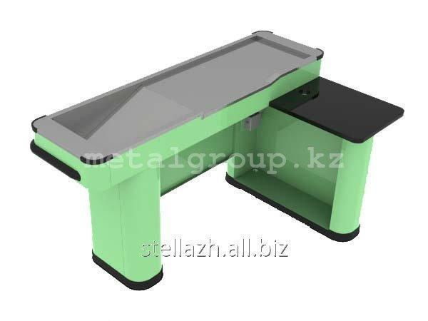 Кассовый бокс Light Universal Mini 150 зеленый