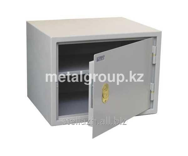 Metal accounting case of KBS - 02