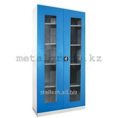 Металлический шкаф TSN 710-15100