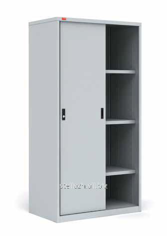 Металлический шкаф для документов ШАМ - 11.К