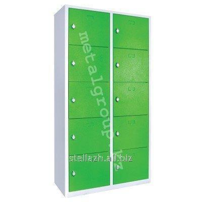 Металлический шкаф TSN 710-15325