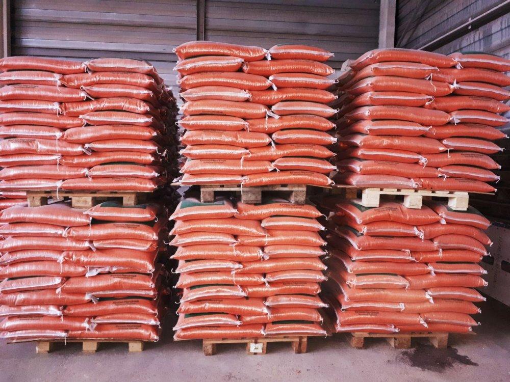곡물 제품