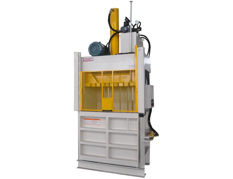 Buy The press is hydraulic, JPA5076T25L, hydraulic the press