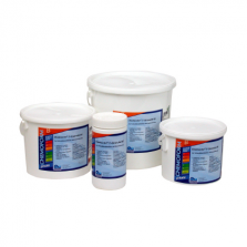 Кемохлор Т-бастрорастворимые таблетки 5кг