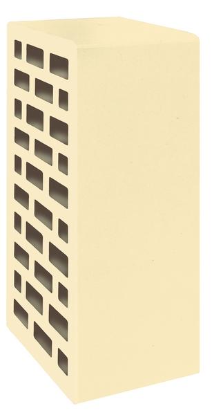 Керамический утолщенный кирпич / 1,4 НФ