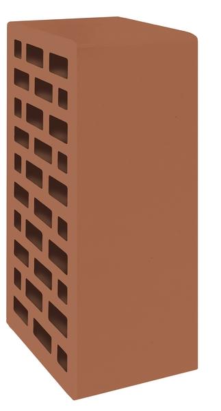 Кирпич керамический утолщенный / 1,4 НФ
