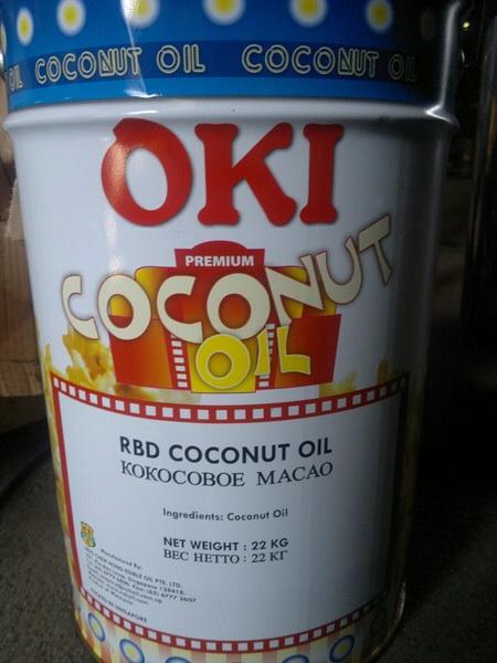 Buy Oils for popcorn!!!